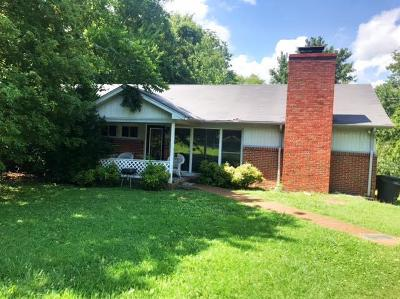 Columbia  Single Family Home For Sale: 305 N Laurel Cir