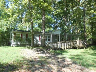 Smithville TN Single Family Home Sold: $89,900