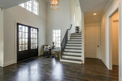 Nashville Single Family Home For Sale: 2015 A Castleman Dr