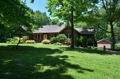 Belle Meade Single Family Home For Sale: 407 Westview Avenue