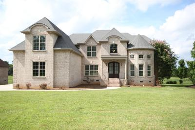 Murfreesboro Single Family Home Under Contract - Showing: 1208 Twin View Dr