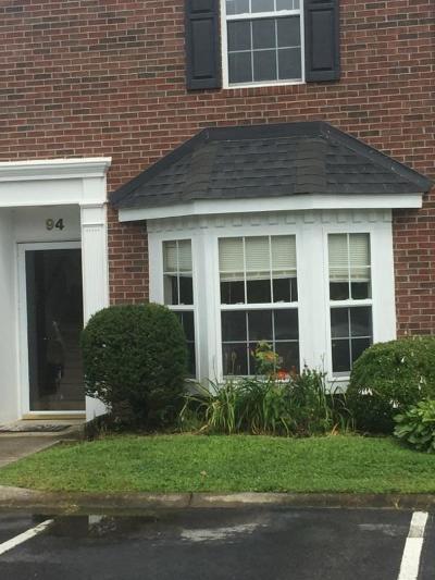 Ashland City Condo/Townhouse Under Contract - Showing: 2121 Highway 12s 2121-94 #94