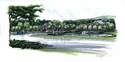 Brentwood Residential Lots & Land For Sale: 6467 Penrose Drive