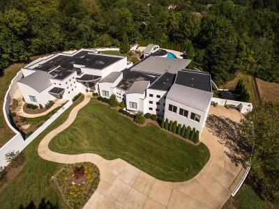 Nashville Single Family Home For Sale: 108 Bancroft Ct