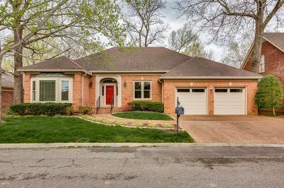 Single Family Home Under Contract - Showing: 107 Hidden Pt