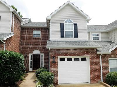 Mount Juliet Condo/Townhouse Under Contract - Showing: 5805 St Charles Pl