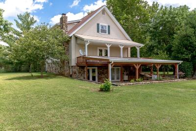 Rutherford County Single Family Home For Sale: 7736 Hughes Rd