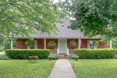 Single Family Home For Sale: 2302 Riverstone Dr