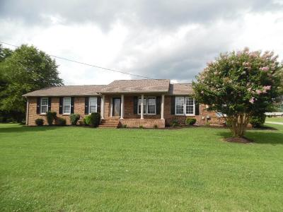 Lebanon Single Family Home Under Contract - Showing: 100 Countrywood Dr