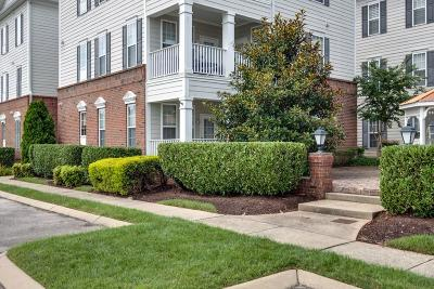 Spring Hill  Condo/Townhouse Under Contract - Not Showing: 4000 Deer Creek Blvd H-1 #H-1
