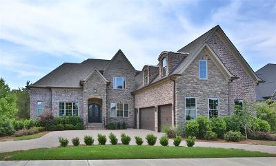 Sumner County Single Family Home Under Contract - Showing: 1429 Boardwalk Pl