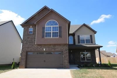 Single Family Home Under Contract - Showing: 66 Summerfield