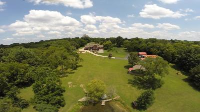 Nolensville Single Family Home For Sale: 2021 Rocky Springs Ln