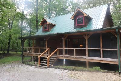 Monteagle TN Single Family Home For Sale: $299,000