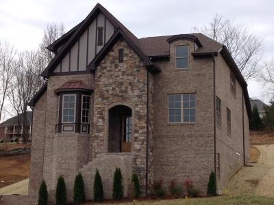 Wilson County Single Family Home For Sale: 320 Windhaven Bay