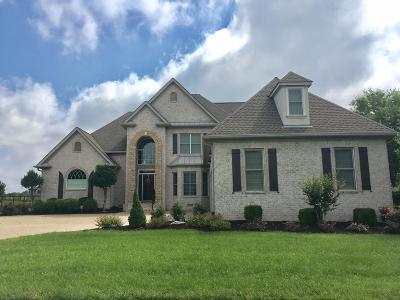 Sumner County Single Family Home For Sale: 1181 Potter Ln