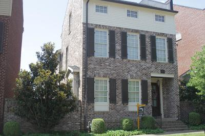 Pleasant View Single Family Home For Sale: 144 Dean St