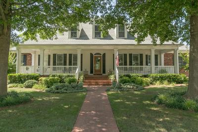 Single Family Home Under Contract - Showing: 1606 Dickens Ct