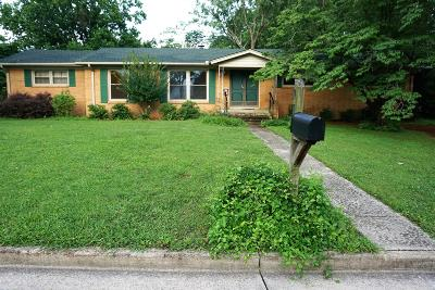 Single Family Home Under Contract - Showing: 111 Eventide Dr