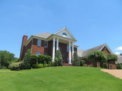 Franklin Single Family Home For Sale: 2906 McLemore Cir