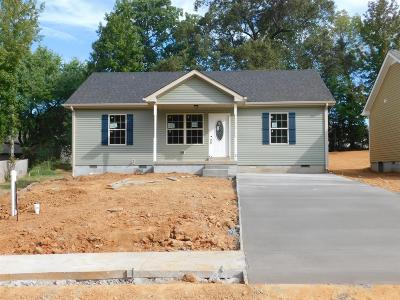 Christian County, Ky, Todd County, Ky, Montgomery County Single Family Home Under Contract - Showing: 143 Countrybrook