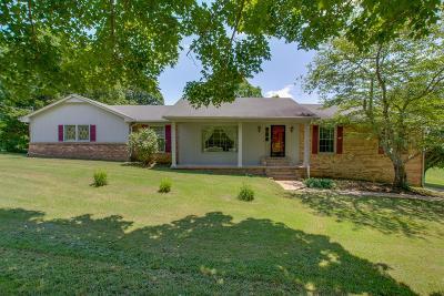 Joelton Single Family Home For Sale: 5630 Eatons Creek Rd