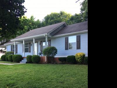 Gallatin Single Family Home Under Contract - Showing: 755 Lock 4 Rd