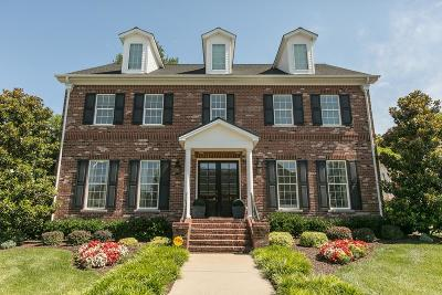 Murfreesboro Single Family Home For Sale: 2739 Crowne Pointe Dr