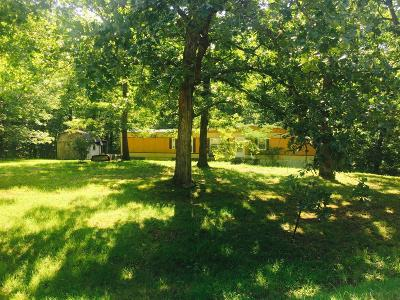 Christian County, Ky, Todd County, Ky, Montgomery County Single Family Home For Sale: 4231 Old Highway 13