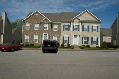 Thompsons Station  Rental Under Contract - Not Showing: 1015 McKenna Drive # O3 #03