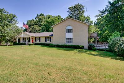 Pleasant View Single Family Home Under Contract - Showing: 7110 Highway 41-A