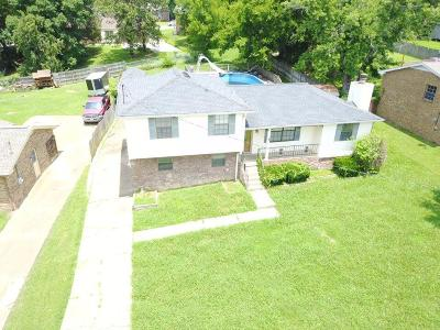 Antioch Single Family Home Under Contract - Showing: 3108 Rollingstone Dr