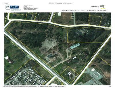 Smyrna Residential Lots & Land For Sale: 12374 Old Nashville Hwy