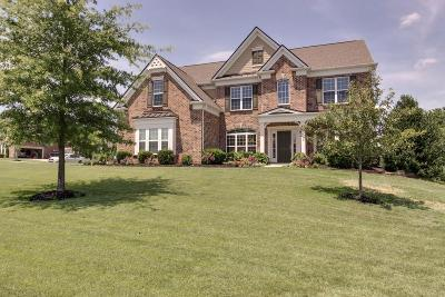 Brentwood TN Single Family Home Under Contract - Showing: $649,900