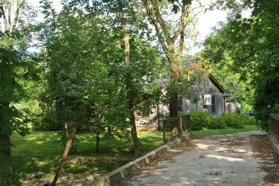 Gallatin Single Family Home Under Contract - Showing: 330 Bugg Hollow Rd