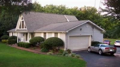 Single Family Home Under Contract - Showing: 1013 Shoreside Dr