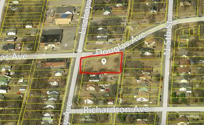 Nashville Residential Lots & Land For Sale: 1225 Lischey Ave