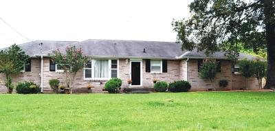Murfreesboro Single Family Home For Sale: 1812 Diana St