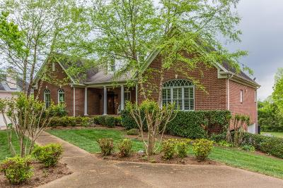 Brentwood Single Family Home For Sale: 9423 Weatherly Dr