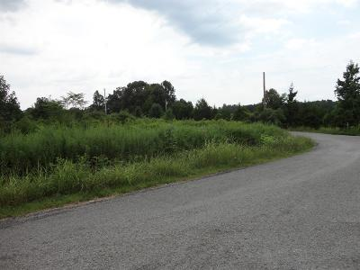 Dekalb County Residential Lots & Land For Sale: Pin Hook Rd