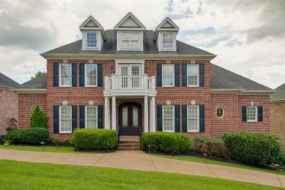 Sumner County Single Family Home For Sale: 1259 Twelve Stones Xing