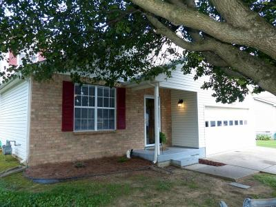 Hendersonville Single Family Home Under Contract - Showing: 105 River Bend Rd