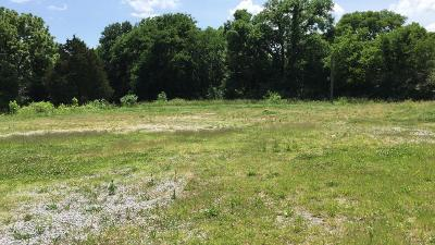 Madison Residential Lots & Land For Sale: 522 E Old Hickory Blvd