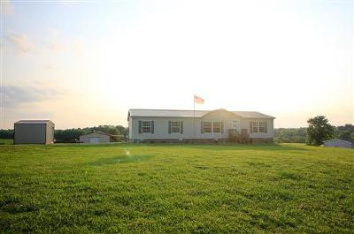 Single Family Home For Sale: 1007 Rock Springs Rd