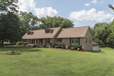 Sumner County Single Family Home Under Contract - Showing: 215 Dolphus Dr