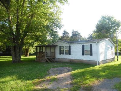 Wilson County Single Family Home For Sale: 2551 Double Log Cabin Rd