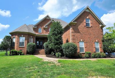 Sumner County Single Family Home For Sale: 322 Goodman Drive