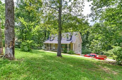 Pegram Single Family Home For Sale: 4490 Sears Rd