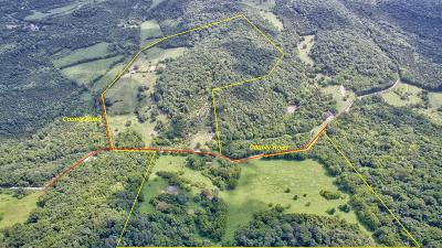 Cannon County Residential Lots & Land For Sale: 1171 Bradyville Hill Rd