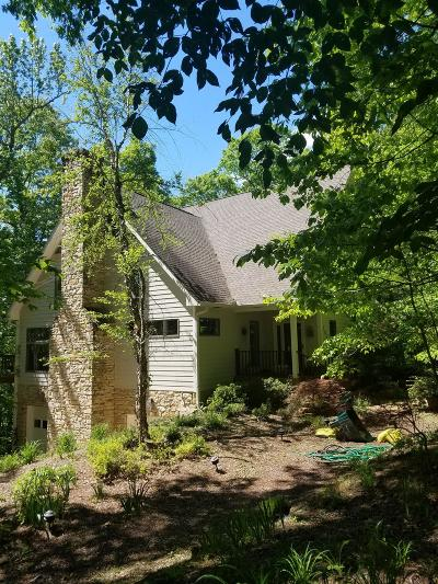 Ashland City Single Family Home Under Contract - Showing: 1045 Riverview Ln